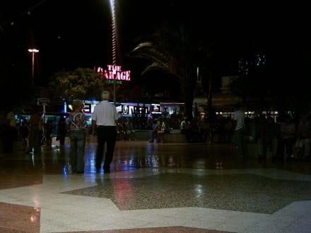 Riu Waikiki - Kasbah - Nightlife