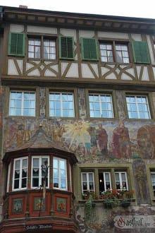 Sonstige Gebäude - Altstadt Stein am Rhein