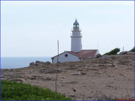 Ausflug zum Faro de Capdepera - Faro de Capdepera