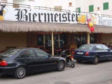 Biermeister - Biermeister