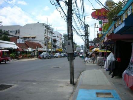 bangla road - Bangla Road