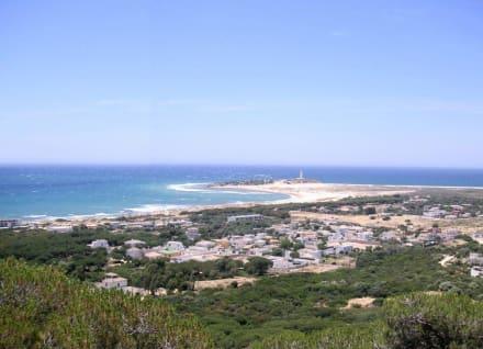 Panorama Cabo de Trafalgar - Cabo de Trafalgar