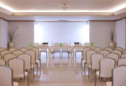 Conferrence Hall  -