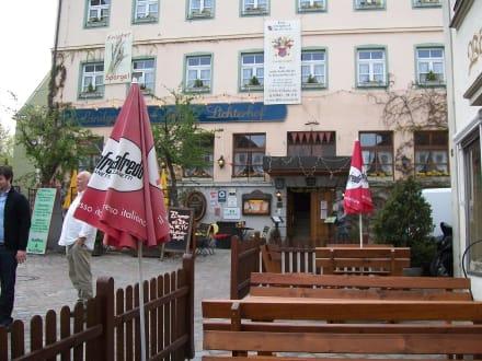 Das Hotel - Landgasthof Lichterhof