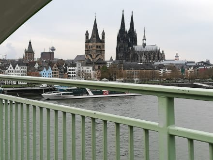 Köln - Altstadt Köln