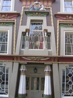 Egyptian House, Altstadt - Penzance