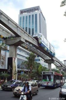 Mono Rail - KL Monorail