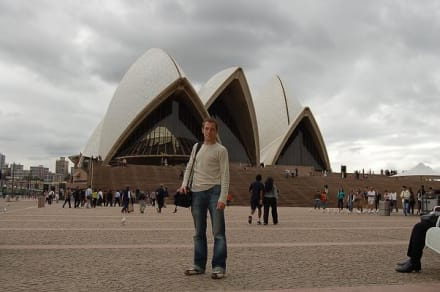 Opera House - Opera House