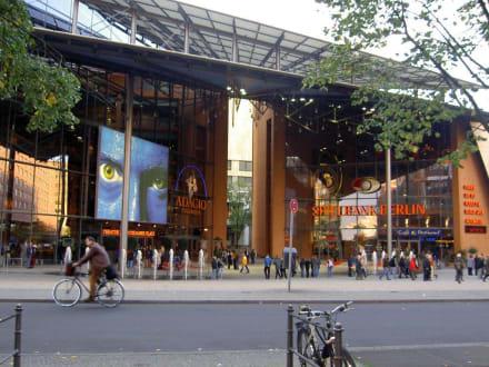 Theater Potsdamer Platz - Potsdamer Platz