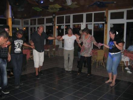 Party in der Palmen Bar 3 - Palmen Bar Restaurant