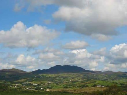 Aussicht - The Rock of Doon