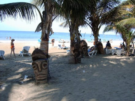 Cabarete - Playa Cabarete