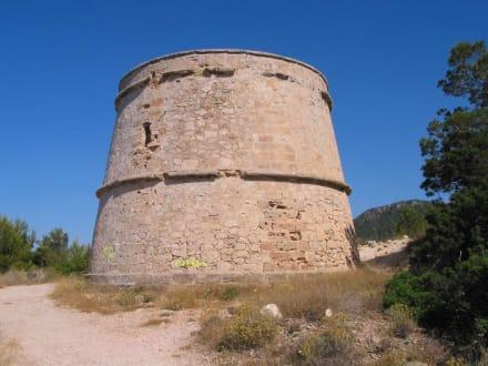 Torre de Portinatx - Torre de Portinatx