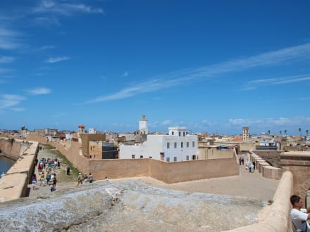 Ville/Localité - Port de El Jadida