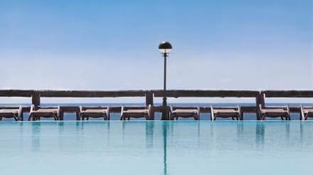 Reef Club Pool -