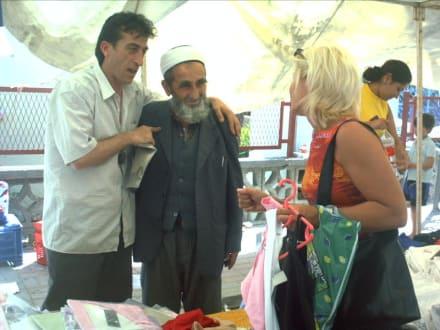 Türkei - Manavgat - Markt - Markt