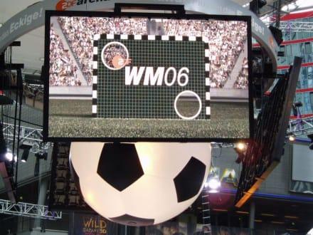 ZDF WM Studio - Sony Center