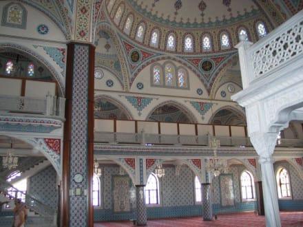 Manavgat Moschee 3 - Külliye Moschee