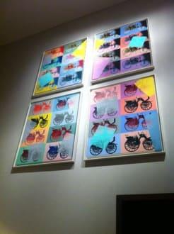 Andy Warhol Kunstwerke Bild Mac Museum Art Cars In Singen