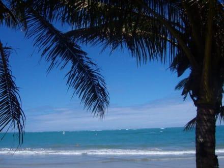 ruhiger Atlantic - Playa Cabarete
