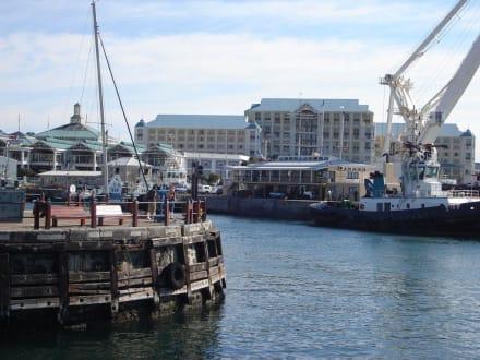 Hafen - Alfred & Victoria Waterfront