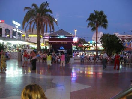 Tanzabende - Kasbah - Nightlife