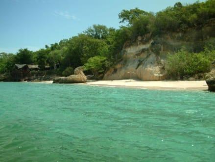 Traumstrand - Strand Cayo Saetia