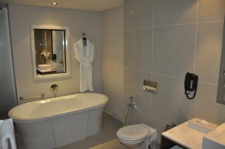 Executive Room - Hilton Cape Town City Centre