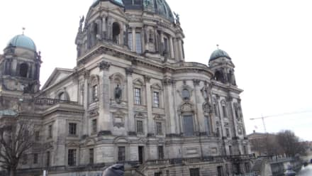 Tempel/Kirche/Grabmal - Berliner Dom