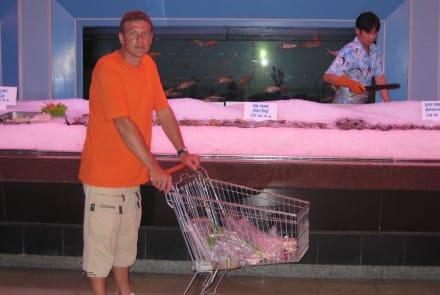 Seafood Market - Seafood Market
