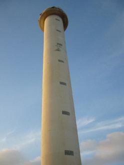 Big thing... - Leuchtturm