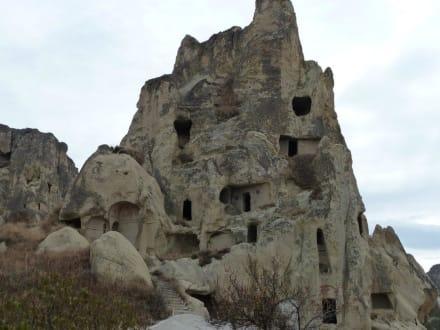 Museum - Göreme National Park