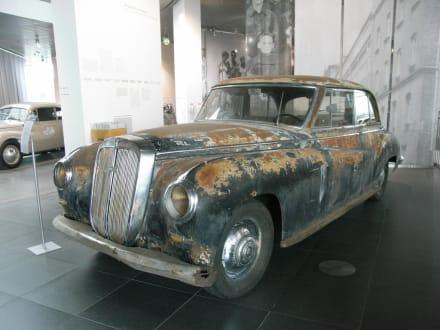 Bilder audi museum ingolstadt reisetipps for Mobel in ingolstadt