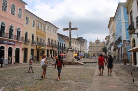 Salvador  - Guide Luis Praia do Forte