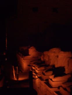 Allee der Widdersphingen - Amonstempel Karnak