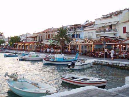 Hafen - Hafen Pythagorion