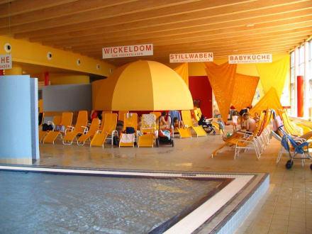 Sonnentherme Lutzmannsburg - Sonnentherme Lutzmannsburg