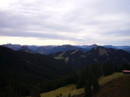 Panorama III - Alpspitz