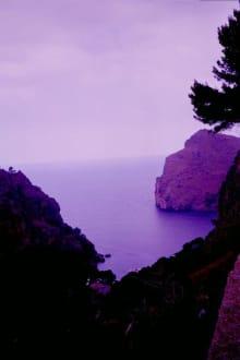 Canyon Torrente de Pareis - Bucht Sa Calobra / Torrent de Pareis