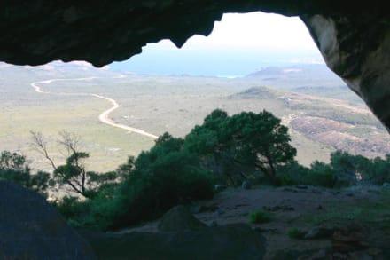 Frenchman Peak - Frenchman Peak