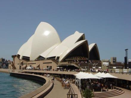 Opernhaus Sydney - Opera House