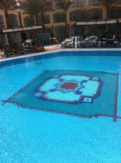 Pool Ambiente -