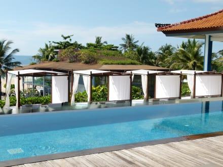 Piscine  - Grand Nikko Bali Resort