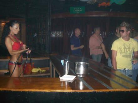 Club Paradies - Marita's Paradies