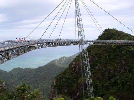 Sky-Walk - Sky Bridge