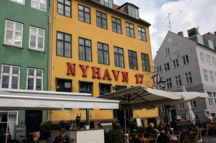 Nyhavn 17 - Nyhavn