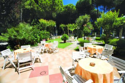 Jardin - Antea Hotel Pinarella