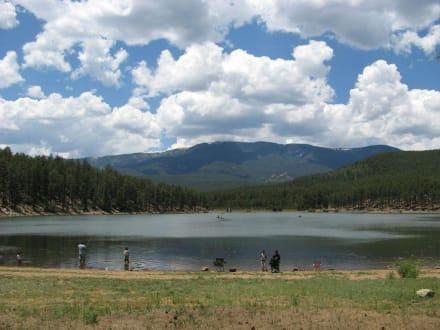 Morphy Lake State Park - Morphy Lake State Park
