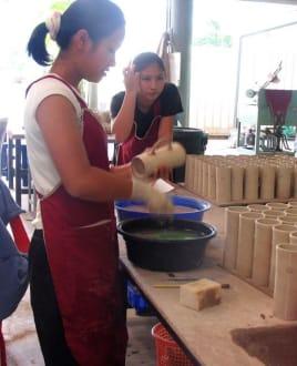 Mae Fah Luang - Huay Nam Klun (Mae Fah Luang)
