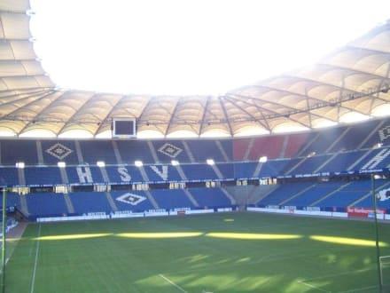 Stadion - Volksparkstadion
